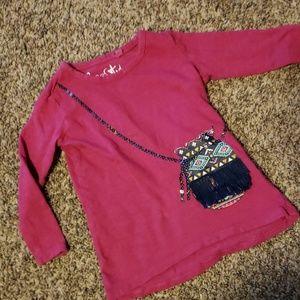 3/$12 freestyle shirt